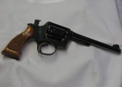 Smith & Wesson, Model 10-5 (7)